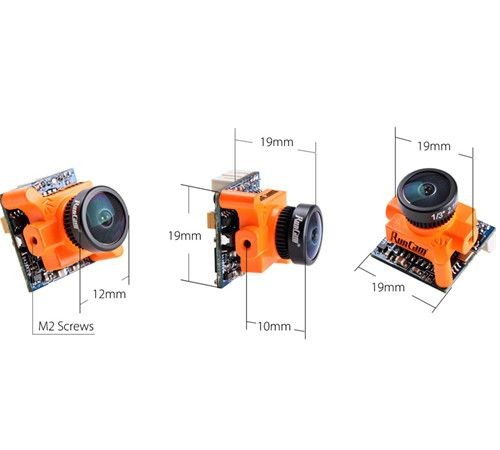 RunCam Micro Swift V2
