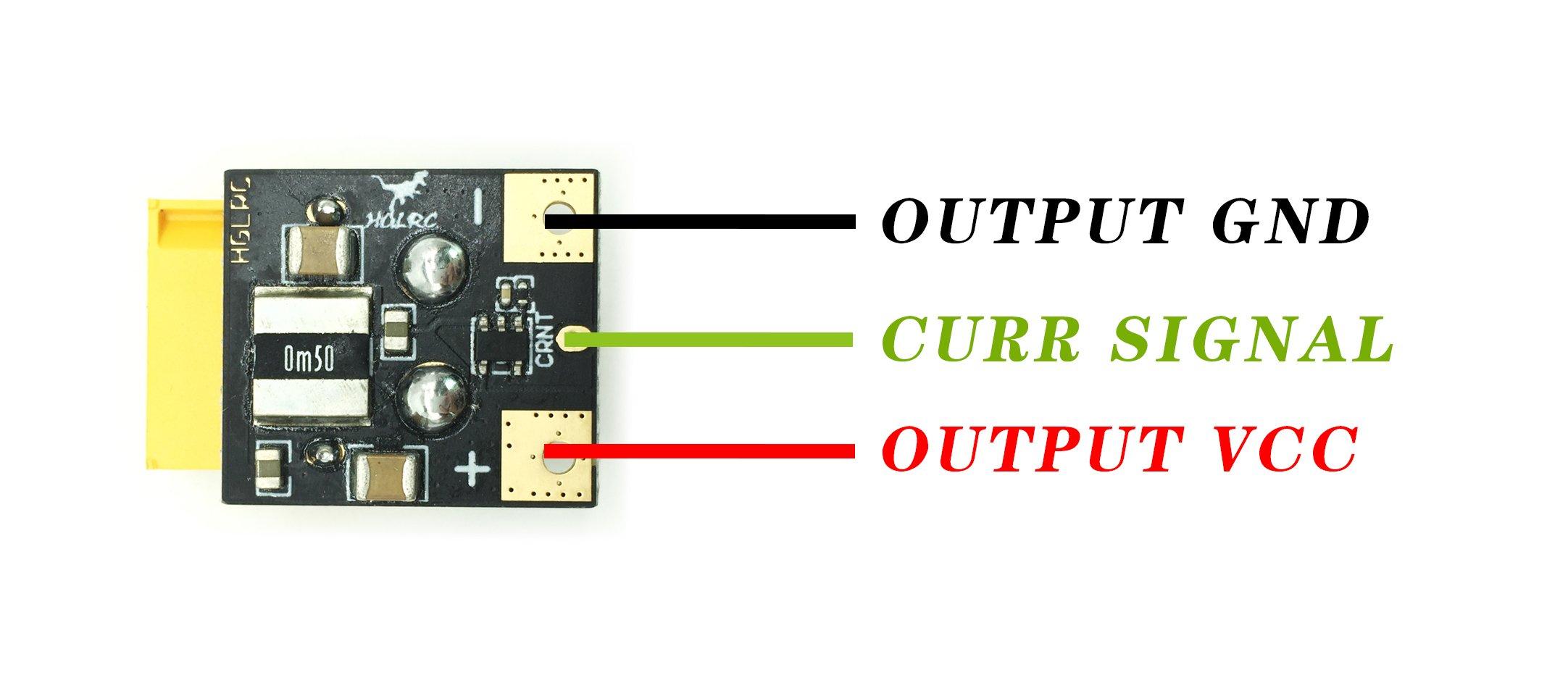 Current-Sensor