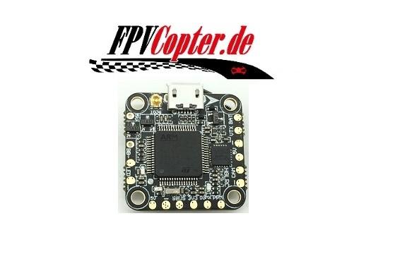 HGLRC Micro F4-V2 mit OSD