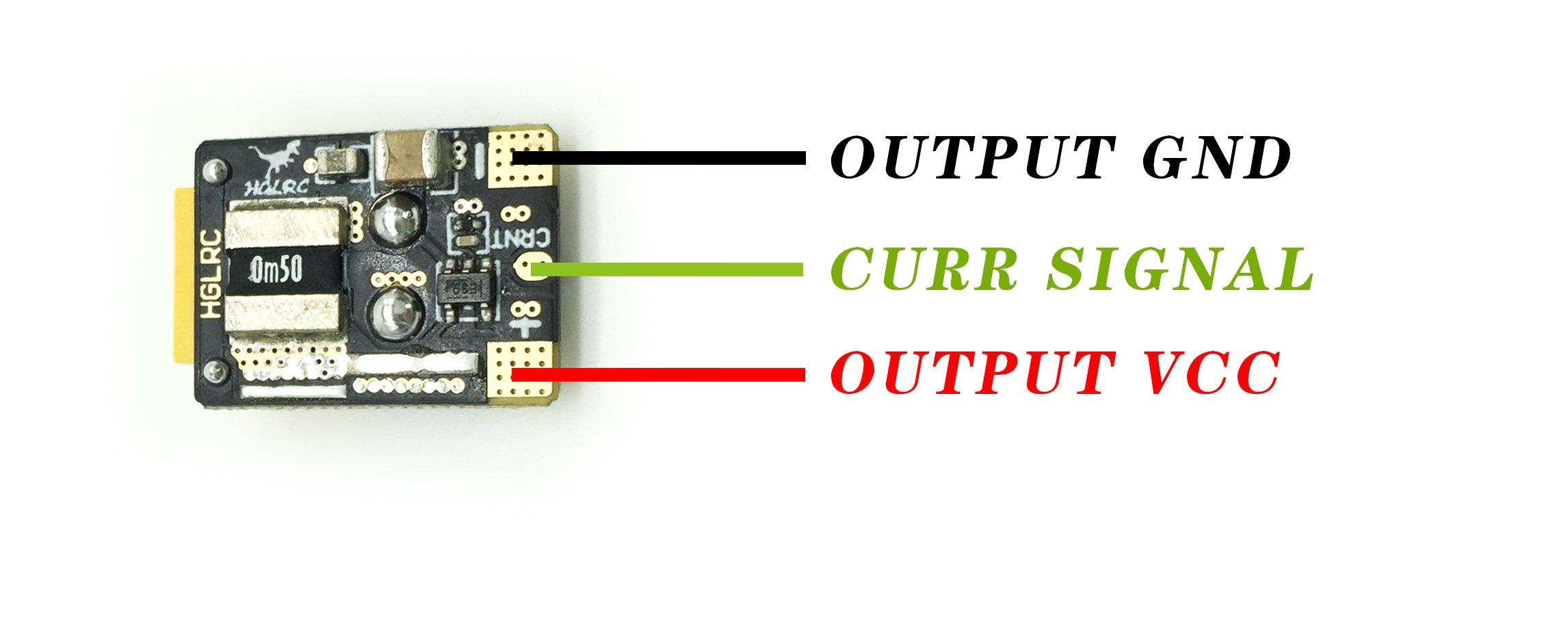 Current-Sensor-xt30