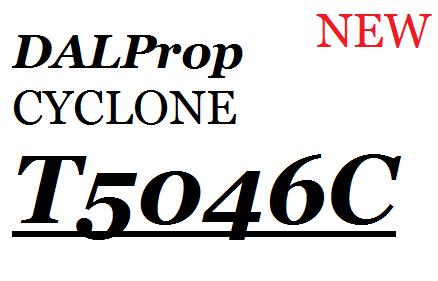 DALProp CYCLONE Series T5046C