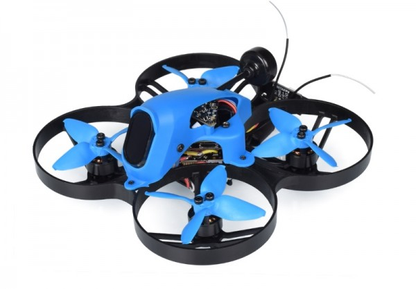 BetaFPV 85X 4K Whoop HD Crossfire