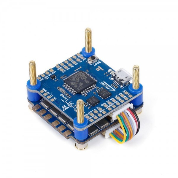 iFlight SucceX F7 + ESC 60A 4in1 Set