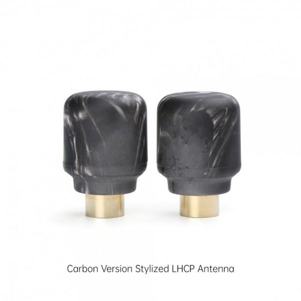 iFlight Crystal DJI HD LHCP Short Omni Black Antennen