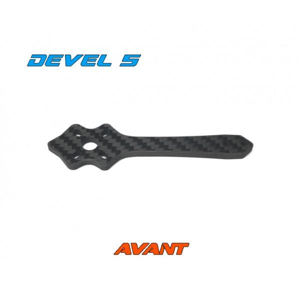 Avant Quads Devel 5Zoll Ersatz Arm