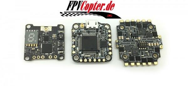 HGLRC xjb F428 F4+ESC+VTX 25mw