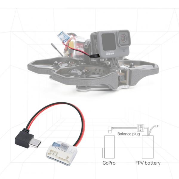 iFlight Type C to 5V Balance for GoPro Hero 6/7/8/9