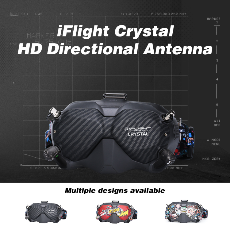 iflight-fpv-shop-copter-crystal-hd-antenne