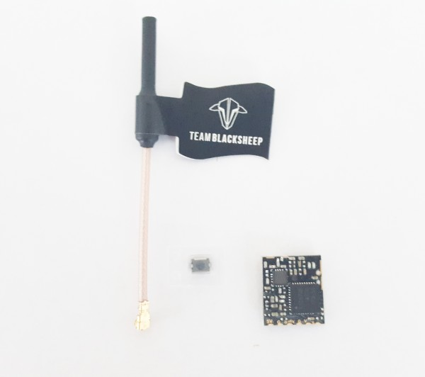 TBS Unify Pro Nano 5.8GHz 25mW
