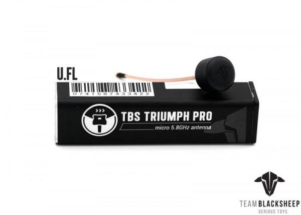 TBS Triumph Pro (U.FL) Antenne