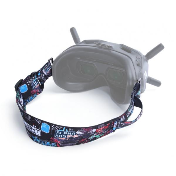 iFlight FPV Goggles Headstrap / Fatshark