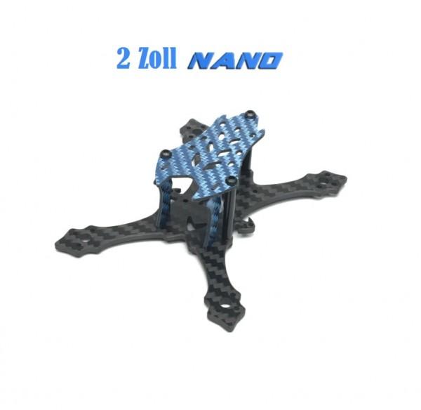 Avant XERO S2 Nano 2 Zoll