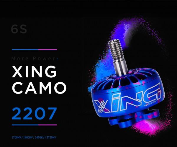 iFlight Xing Camo x2207 2450kv