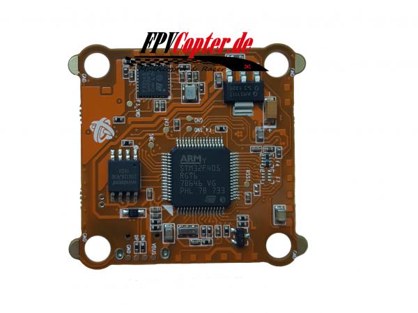 Helio RC Spring V2 F4 Flightcontroller