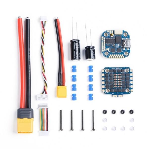 SucceX-D Mini F7 TwinG Stack DJI (Mini F7+45A ESC)