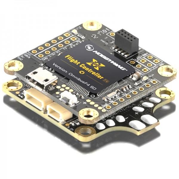 Hobbywing XRotor F4 Controller OSD + 4in1 40A ECS