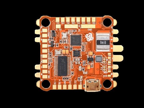 Helio R/C Spring AIO Flightcontroller