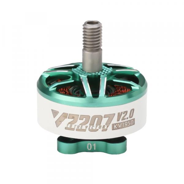 T-Motor V2207 V2 1750KV Velox