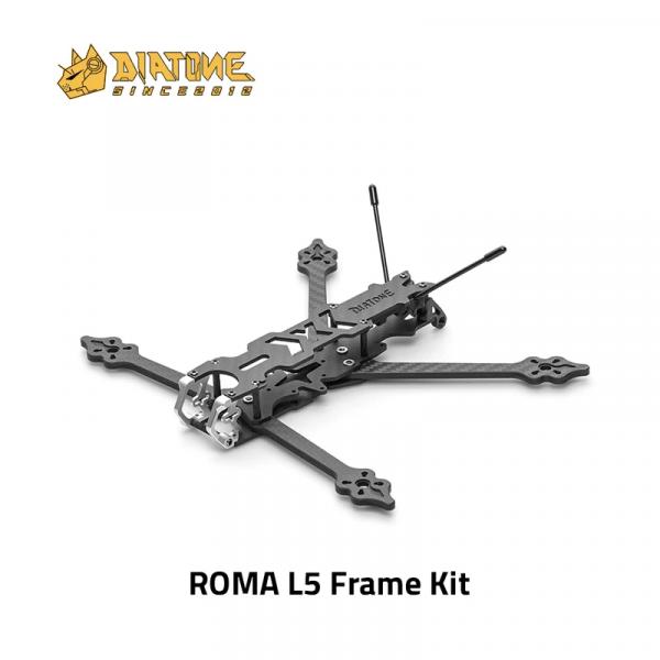 Diatone Roma L5 Frame Kit