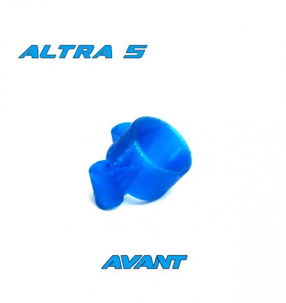 Altra 5 VTX Antenna Mount TPU Black