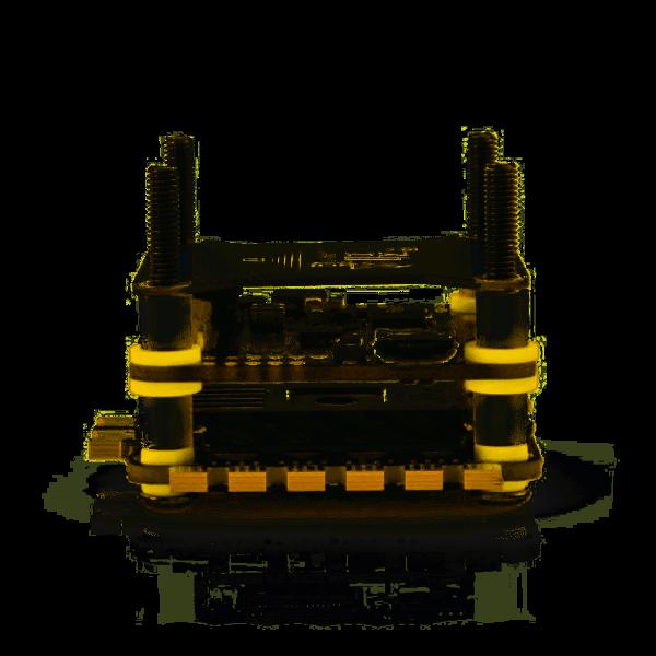 T-Motor F7 HD FC + F55A PRO II 4in1 ESC Stack