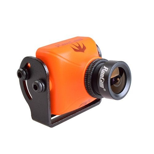 RunCam Swift2 600TVL PAL 2.5mm