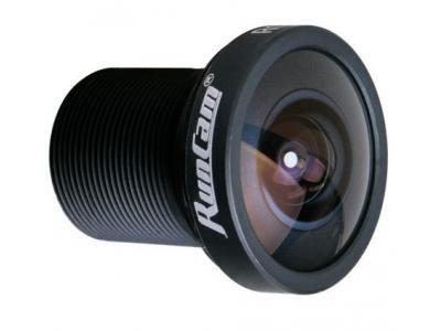 RunCam RC25 Linse 2.5mm GOPRO Hero2