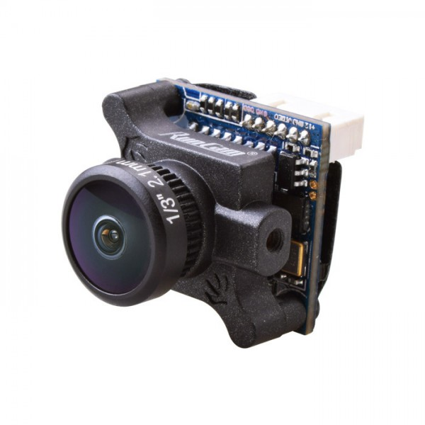 RunCam Micro Swift V2 Schwarz