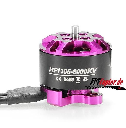 HGLRC HF1105 1105 6000KV Motor