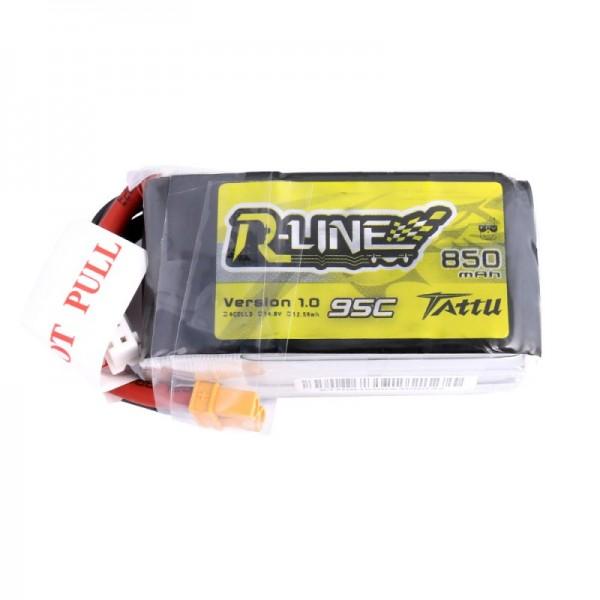 Tattu R-Line 850mAh 95C